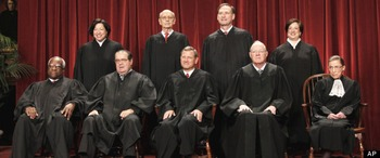 The US Supreme Court Jurisdiction and Make-Up Powerpoint