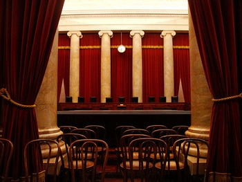 The US Supreme Court Powerpoint