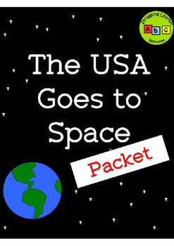 The USA Goes to Space - Packet