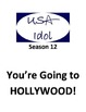 The USA Idol Non-Fiction Information Project