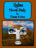 Uglies Novel Study by Dianne Watson