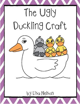 The Ugly Duckling Craft