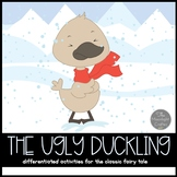The Ugly Duckling Emergent Readers and Literacy Materials