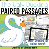 The Ugly Duckling Paired Passages