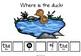 The Ugly Duckling Prepositions Adapted Book