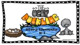 The Ugly Duckling Story Elements