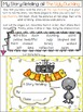 The Ugly Duckling - Story Retelling Worksheets