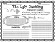 The Ugly Duckling Story Worksheets (Hans Christian Anderson Version)