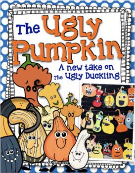 The Ugly Pumpkin Book Companion