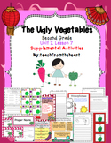 The Ugly Vegetables (Journeys Second Grade Unit 2 Lesson 7)