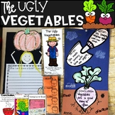 The Ugly Vegetables Supplement Materials Aligned with Journeys 2nd Grade