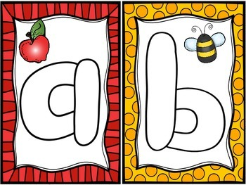 The Ultimate ABC Playdough Mats