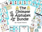 The Ultimate Alphabet Bundle!
