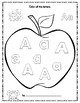 The Ultimate Alphabet Practice Pages 260 ABC Worksheets