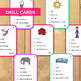 Spanish Articulation Cards Bundle