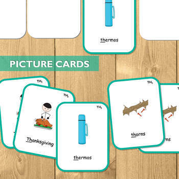 Articulation Cards for TH: The Ultimate Artic Kit!