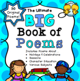 The Ultimate Big Book of Poems: Poetry for the Entire Year!