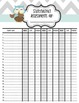 The Ultimate Binder for the Organized Teacher (42 pages!) 2013-2014