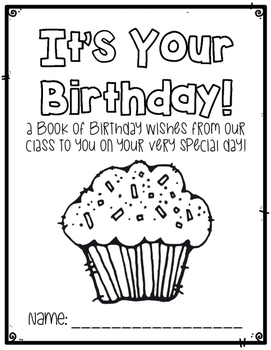 The Ultimate Birthday Package for Students