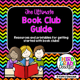 Book Clubs - A Guide for Getting Started!