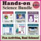 The Ultimate Bundle of Hands-on Science Activities