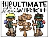 The Ultimate Camp Week Kit (Editable)