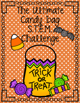 The Ultimate Candy Bag Challenge