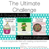 The Ultimate Challenge: A Growing Bundle