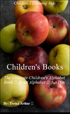 The Ultimate Childrens Alphabet Books – Fruit Alphabet – 5 A Day