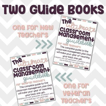 Classroom Management Plan - The Ultimate Guidebook