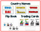 The Ultimate Countries Around the World Pack - 180+ Pages - 14 Countries