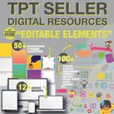 The Ultimate Digital Resource Toolkit | The Modern Seller Starter Kit