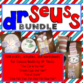 The Ultimate Dr. Seuss Bundle - Read Across America Week