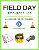 The Ultimate Field Day Resource Pack