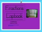 The Ultimate Fractions Lapbook