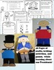 The Ultimate George Washington and Abe Lincoln Craft and Fun Pack