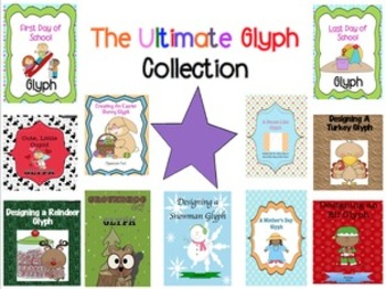 The Ultimate Glyph Collection