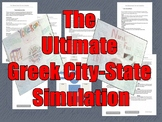 The Ultimate Greek City-State Simulation