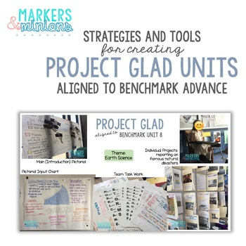 The Ultimate Guide for Aligning Benchmark Advance and Project GLAD
