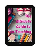 The Ultimate Guide to Co-Teaching eBook
