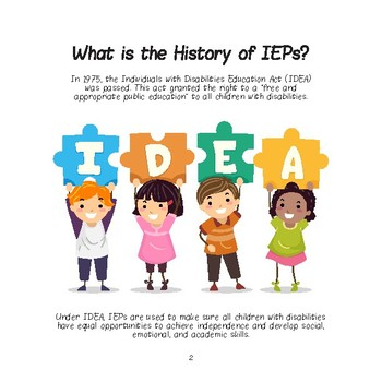 The Ultimate Guide to Understanding & Mastering the IEP Process
