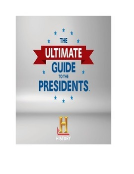 The Ultimate Guide to the Presidents: Assume the Position, 1789-1825 (Ep. 1)