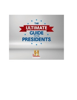 The Ultimate Guide to the Presidents, Executive Retreat 1865-1901 (Ep. 4)