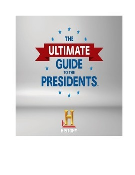 The Ultimate Guide to the Presidents: Power to the People,