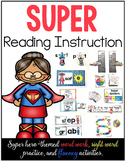 Super Reader Pack