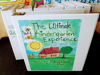 The Ultimate Kindergarten Experience PART 2