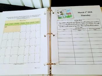 Homeschool Teacher Guide for January through June