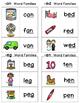 Kindergarten Homework Folder:  The Ultimate Homework Folder