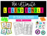 The Ultimate L Blend Bundle