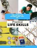 The Ultimate List of Kids Life Skills